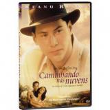 Caminhando nas Nuvens (DVD) - Keanu Reeves