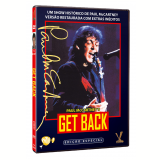 Paul McCartney's Get Back (DVD)
