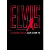 Elvis: '68 Comeback Special - Deluxe Edition (DVD) - Elvis Presley