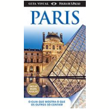 Paris - Dorling Kindersley