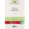 Direito Tribut�rio I (Vol. 42)