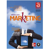 Marketing - Michael Levy, Dhruv Grewal