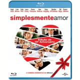 Simplesmente Amor - Edição Especial 10 Anos (Blu-Ray) - Richard Curtis (Diretor)