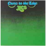 Yes - Close To The Edge (CD) - Yes