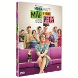 Minha Mãe é Uma Peça (DVD) - Ingrid GuimarÃes, Paulo Gustavo, Rodrigo Pandolfo