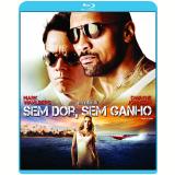 Sem Dor, Sem Ganho (Blu-Ray) - Dwayne Johnson, Ed Harris
