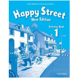 Happy Street 1 - Activity Book With Multirom Pack New Edition -