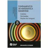 Fundamentos De Matematica Elementar (Vol.8) - Ensino Médio - Integrado - Nílson José Machado, Gelson Iezzi, Carlos Murakami