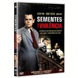 Sementes De Violência (DVD) - Richard Brooks  (Diretor)