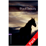 Black Beauty Cd Pack Level 4 - Third Edition - Sewell