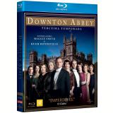 Downton Abbey - 3� Temporada (Blu-Ray) - Julian Fellowes