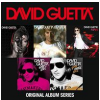 David Guetta - Original Album Series (CD)