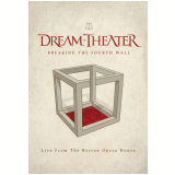 Dream Theater - Breaking The Fourth Wall (DVD) - Dream Theater