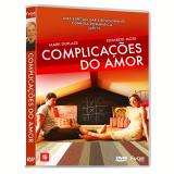Complicações Do Amor (DVD) - Ted Danson, Elisabeth Moss, Mark Duplass