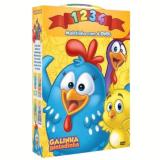 Kit Galinha Pintadinha (DVD) -