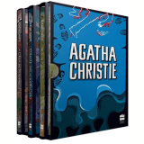 Box - Agatha Christie 5 (3 Vols.) - Agatha Christie