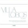 Villa Lobos Por Solistas (CD)