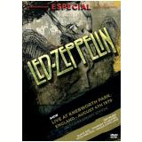 Led Zeppelin Especial - Live At Knebworth Park, England 1979 (DVD) - Led Zeppelin