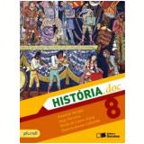 História.doc 8º Ano - Ensino Fundamental Ii - Ronaldo Vainfas