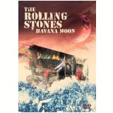 The Rolling Stones - Havana Moon (DVD) - The Rolling Stones