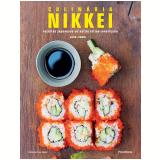 Culinária Nikkei - Luiz Hara