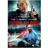 Guerra Nas Ruas (DVD) - Alex Maisonette