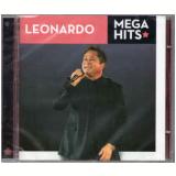 Leonardo - Mega Hits (CD) - Leonardo