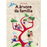 A Árvore da Família - Maísa Zakzuk