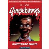 Goosebumps (Vol. 8): O Mistério do Boneco - R. L. Stine