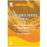 Contabilidade: Questões - Ed Luiz Ferrari