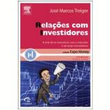 Relações com Investidores - José Treiger