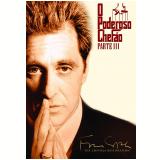 Poderoso Chefão Parte III - The Coppola Restoration, O (DVD) - Al Pacino, Diane Keaton