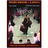 O Terminal - Edição Especial (DVD) - Diego Luna