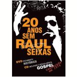 20 Anos sem Raul Seixas (DVD)