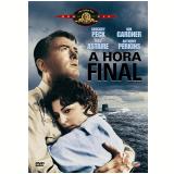 A Hora Final (DVD) - Vários (veja lista completa)