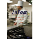 Ao Ponto - Anthony Bourdain