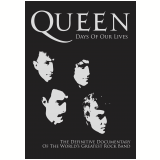 Queen - Days Of Our Lives (DVD) - Queen
