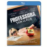 Professora Sem Classe (Blu-Ray) - Vários (veja lista completa)