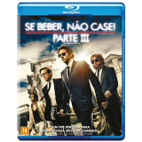 Se Beber, Não Case! Parte III (Blu-Ray) - Heather Graham, John Goodman