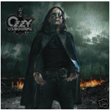 Ozzy Osbourne - Black Rain (CD) -