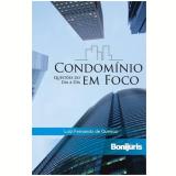 Condomínio Em Foco - Luiz Fernando De Queiroz