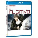 O Fugitivo (Blu-Ray) - Harrison Ford, Tommy Lee Jones, Joe Pantoliano