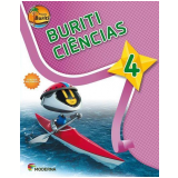 Buriti - Ciências (Vol.4) -