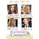Bastidores De Um Casamento (DVD) - Demi Moore