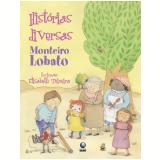 Histórias diversas (Ebook) - Monteiro Lobato