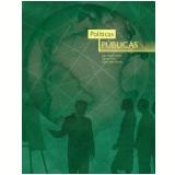 Políticas públicas (Ebook) - Daniel dos Santos Ferro
