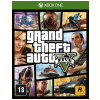 GTA - Grand Theft Auto V (Xbox One)