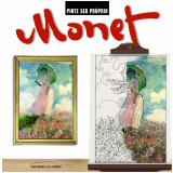 Pinte Seu Próprio Monet - Marty Noble