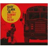 Gary Clark Jr - The Story Of Sonny Boy Slim (CD) - Gary Clark Jr