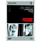 Psicose (DVD) - Alfred Hitchcock (Diretor)